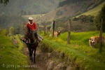 Campesino 14156 - Outside Salento, Colombia