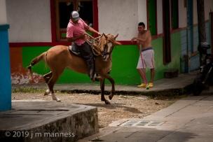 Pijao, Quindío, Colombia, 2017