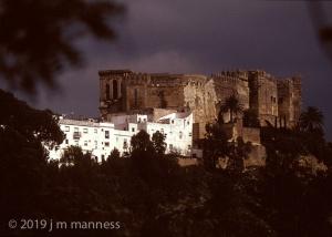 Arcos de la Frontera -2001.2, Spain