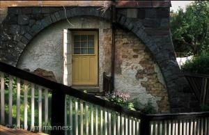 Doorway 3111-23 - Estonia